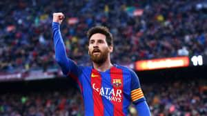 Lionel Messi Tells Barcelona Not To Sign Borussia Dortmund Star