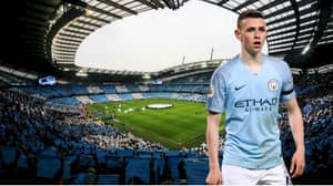 Phil Foden Showed He's Ready To Start For Manchester City With Special Display
