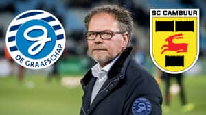 De Graafschap Manager Defeats Cambuur, His Next Employers, In Dutch Play-Offs