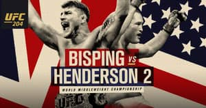 UFC 204: A Complete A-to-Z Preview