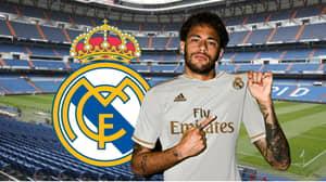 Neymar Lined Up By Real Madrid In £110 Million Bid Plus Luka Modric