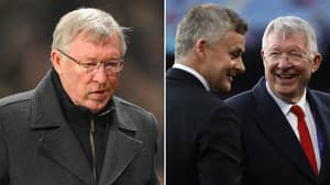 Sir Alex Ferguson's Transfer Recommendation Told He'd 'Walk Into' Manchester United's Midfield