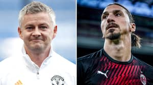 AC Milan Star Zlatan Ibrahimovic Ruled Out Of Europa League Clash With Manchester United