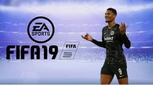 In Sebastien Haller, West Ham Are Signing The Strongest Player On FIFA 19