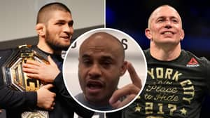 Khabib Nurmagomedov's Manager Lays Out What Needs To Happen For Dream Fight Vs Georges St-Pierre