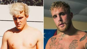 Jake Paul's Incredible Body Transformation From Disney Actor To Boxing Pay-Per-View Superstar