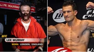 What Happened To Lee Murray: UFC's Next Big Thing Who Knocked Out Tito Ortiz In A Street Fight