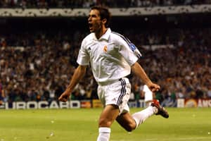 Real Madrid Hero Raul Has £8.3 Million Assets Seized By Spanish Court