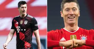 Robert Lewandowski 'Considering Premier League Move' Amid Bayern Munich Wage Stand-Off