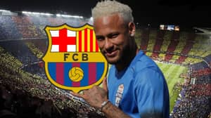 Barcelona Open To Selling Six Players To Fund Neymar Move