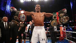 Fans Decide Who They Want To Be Anthony Joshua's Next Opponent