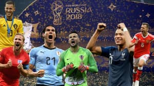 It Only Finished Yesterday And We Already Miss The 2018 World Cup