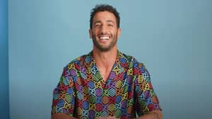 Daniel Ricciardo's '10 Things I Can't Live Without' Is The Most Aussie Thing Ever