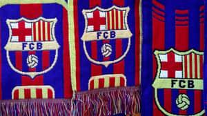 Barcelona's La Liga Game Against Las Palmas Has Been Called Off