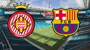 Catalan Derby Between Girona And Barcelona To Be La Liga's First US Game
