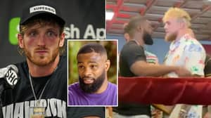 Tyron Woodley Makes Bold Prediction For Jake Paul Bout And Talks Up Future Fight With Logan Paul