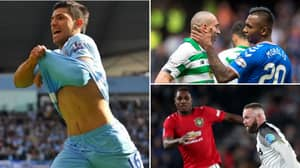 Football Fans Are Discussing Their Favourite Wild 'Theories' On Social Media