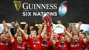 Six Nations: Fixtures, And Tv Info