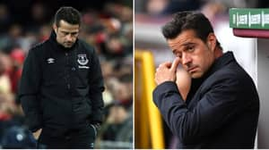 Marco Silva Sacked By Everton Following Loss To Liverpool