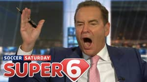 Woman Correctly Predicts Six Results To Win £1,000,000 On Sky Super 6 Jackpot