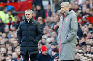 United And Arsenal Stars To Swap Clubs?