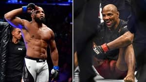 The Crazy Reason UFC Star Yoel Romero Was Awarded An Incredible $27 Million In 2019‬