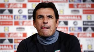 Chris Coleman Will Reportedly Become Sunderland On Sunday