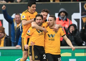 Jota's Hat-Trick Seals Victory For Wolves Against Leicester City In 4-3 Thriller