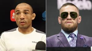 Jose Aldo Shares His Honest Thoughts On Conor McGregor's UFC Demise And It's Very Surprising