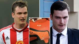 Sunderland Fan Blasted For Selling Disgraced Footballer Adam Johnson's Boots On eBay