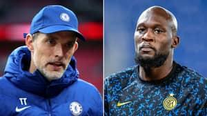 Inter Milan Name Price For Romelu Lukaku As Chelsea Circle And It's Enormous