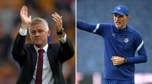 Manchester United's Ole Gunnar Solksjær Fears Chelsea The Most This Season