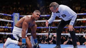 Tyson Fury Reacts To Anthony Joshua's Shock Defeat To Andy Ruiz