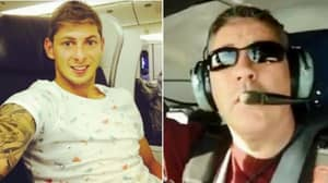 Late Footballer Emiliano Sala And Pilot Exposed To 'Harmful Levels' Of Carbon Monoxide