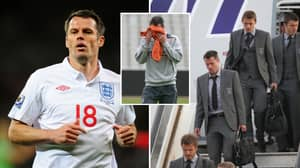 Former Liverpool And England Defender Jamie Carragher Opens Up About His Biggest Career Regrets