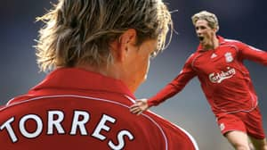 Fernando Torres Was Simply Unstoppable In His Prime Years At Liverpool
