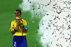 Cafu Names The Player Who'll Overtake Ronaldo And Messi As Worlds Best