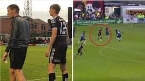 Meet Evan Ferguson: The 14-Year-Old Who Ripped Chelsea Apart In Pre-Season Friendly