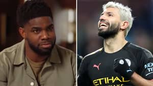Micah Richards Names Former Man City Star Who Was 'Above' Sergio Aguero In All-Round Ability