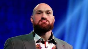 Tyson Fury Set To Face Unknown German Tom Schwarz In Next Fight