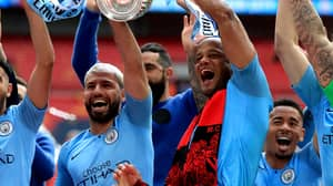 Vincent Kompany Testimonial: Squads For Man City Legends And Premier League All Stars