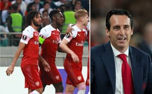 Arsenal Could Sign A Big MLS Star During January Transfer Window