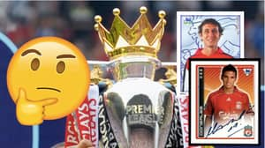 QUIZ: Can You Name The Forgotten 2000s Premier League Footballers?