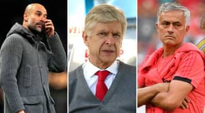 The Top 10 Highest-Spending Managers In Football History Revealed