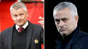 Ole Gunnar Solskjaer's Record As Manchester United Manager Is Close To Jose Mourinho's After 140 Games