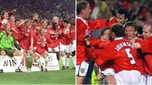 David Beckham, Nicky Butt And Paul Scholes Confirmed For Charity Rematch Of '99 Champions League Final