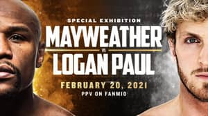 Floyd Mayweather Announces Special Exhibition Bout With YouTuber Logan Paul