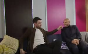 WATCH: Thierry Henry Does A Pretty Hilarious Impression Of Jack Whitehall