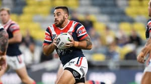 School Teacher Bags Five Tries To Shatter 65-Year Roosters Record