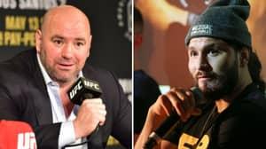 Jorge Masvidal Fires Warning To UFC Amid Stalled Fight Negotiations, Dana White Immediately Responds